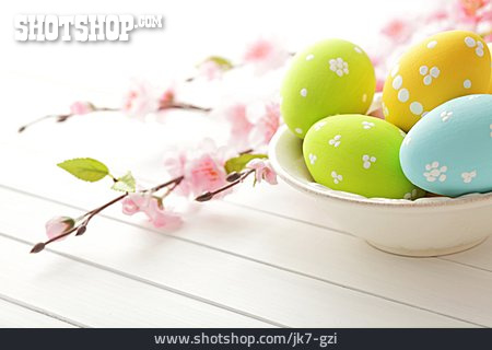 Easter, Easter Egg, Easter Decoration