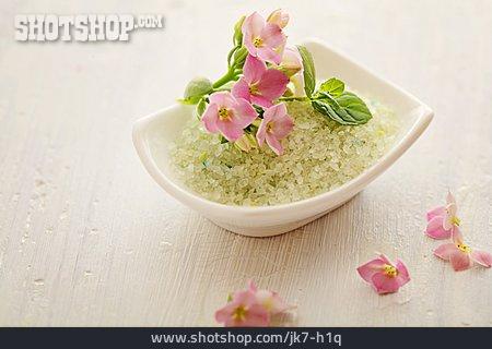 Bath, Bath Salt