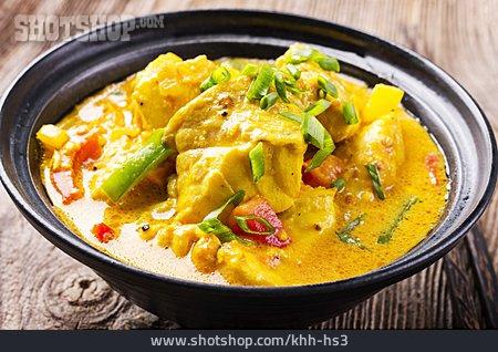 South American Cuisine, Fish Stew, Moqueca