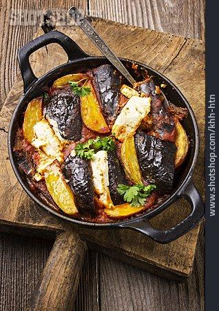 Casserole, Greek Cuisine