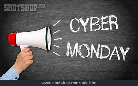 Sales, E Commerce, Onlineshop, Cyber Monday