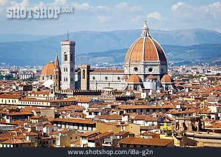 Dome, Cathedral, Florence, Santa Maria Del Fiore