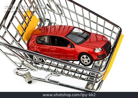 Car Buying, Auto Trade