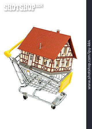 House, Property, Property, Buying House