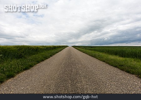 Footpath, Target, Road