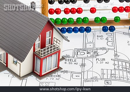 Costing, Building Construction, Mortgages, House Cost