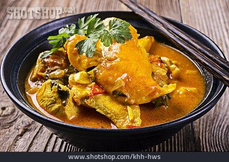 Stew, South American Cuisine, Moqueca De Peixe