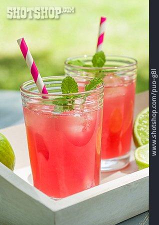 Drink, Lemonade
