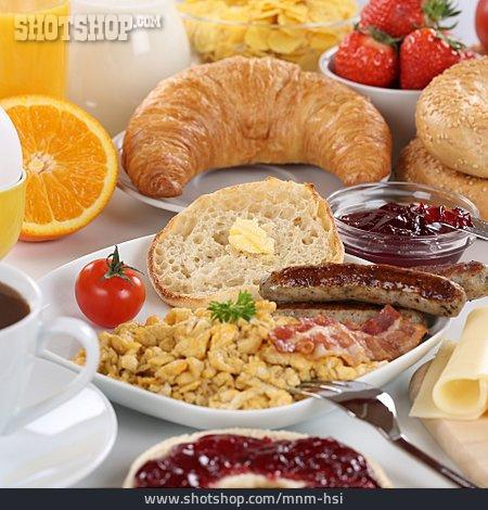 Breakfast, Breakfast, Brunch