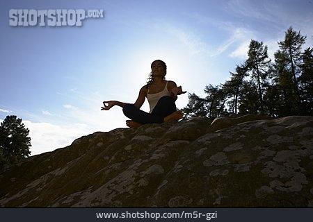 Wellness & Relax, Meditating, Yoga, Meditate