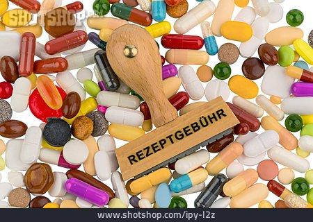 Illness, Recipe, Prescription Fee