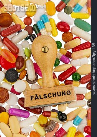Medicine, Fraud, Falsified Medicine