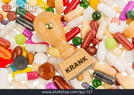 Illness, Drugs