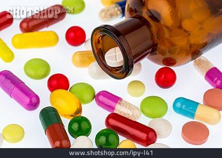 Medicine, Pill