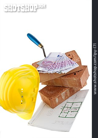 Building Construction, Mortgages, Mortgaging