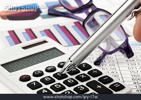 Calculator, Calculate, Calculating