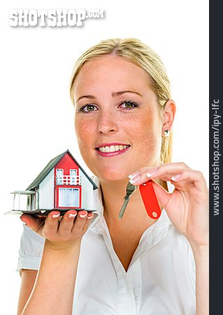 Real Estate, Savings, Buying House