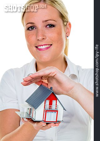 Property, Building Loan Contract, Buying House