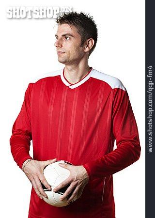 Soccer, Soccer Player