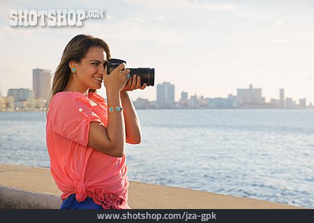 Photograph, Tourist, Vacation Photo