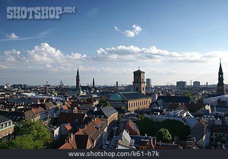 City View, Copenhagen