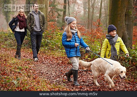 Walk, Family Outing