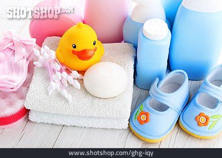 Bath Bead, Baby Care
