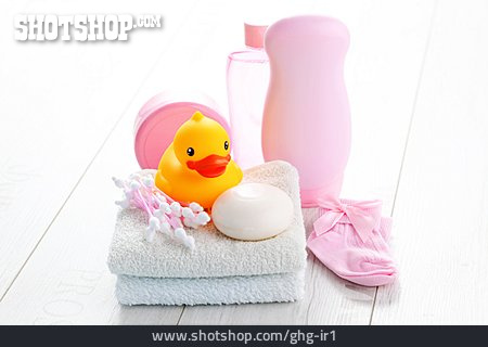 Bath Bead, Baby Care