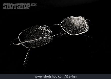 Glasses, Condensation