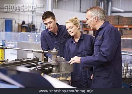 Education, Apprentice, Engineering, Skilled, Apprentice