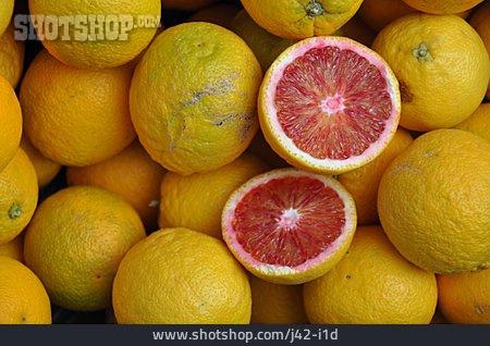 Blood Orange, Lemons