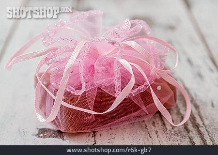Valentine, Soap
