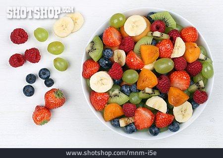 Fruit, Fruit Salad