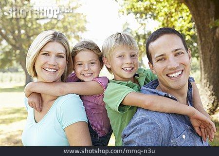 Family, Piggyback