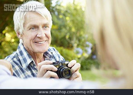 Senior, Photograph