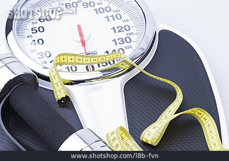 Sports, Diet, Weight Scale