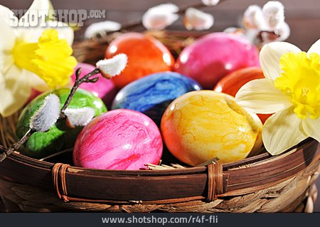 Easter Egg, Easter Celebration, Easter Basket