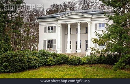 Historical Building, Property, Villa
