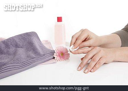 Manicure, Finger Nails, Nail Polish Removers