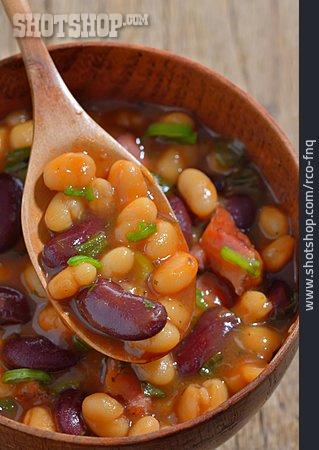 Beans, Bean Stew, Bean Soup