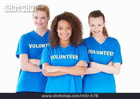 Team, Trainee, Voluntary, Volunteer