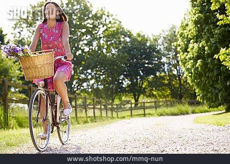 Excursion, Cyclist