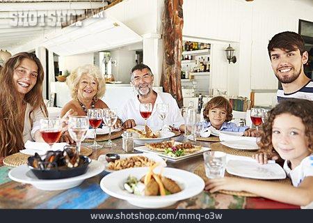 Eating & Drinking, Restaurant, Family