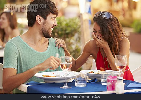 Couple, Eating & Drinking, Love Couple