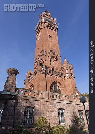 Grunewald Tower