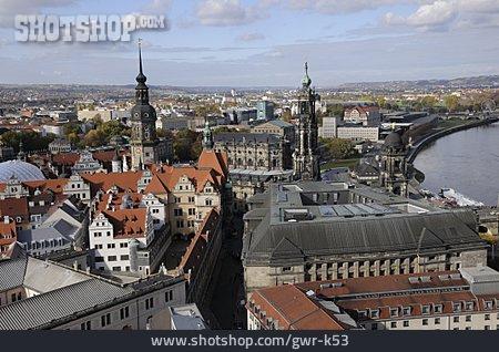 City View, Dresden
