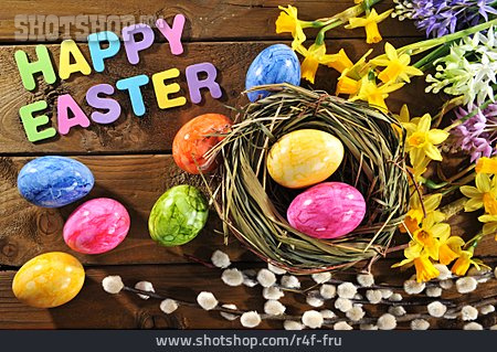 Easter, Easter Greeting, Happy Easter, Happy Easter