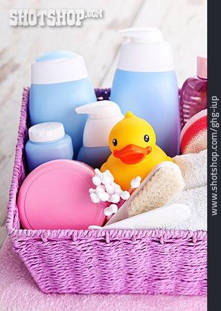 Toiletries, Bath Bead, Baby Care
