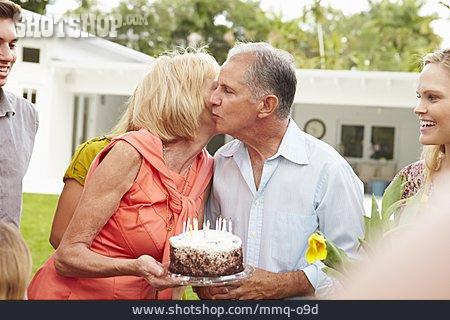 Birthday, Grandparent
