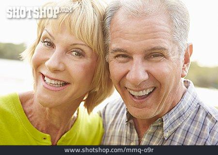 Senior, Couple, Older Couple